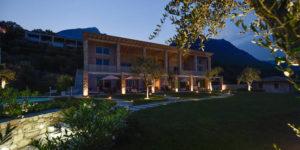 Lago di Garda: Residence Little Paradise