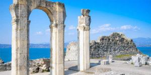 Lago di Garda: cultura e storia