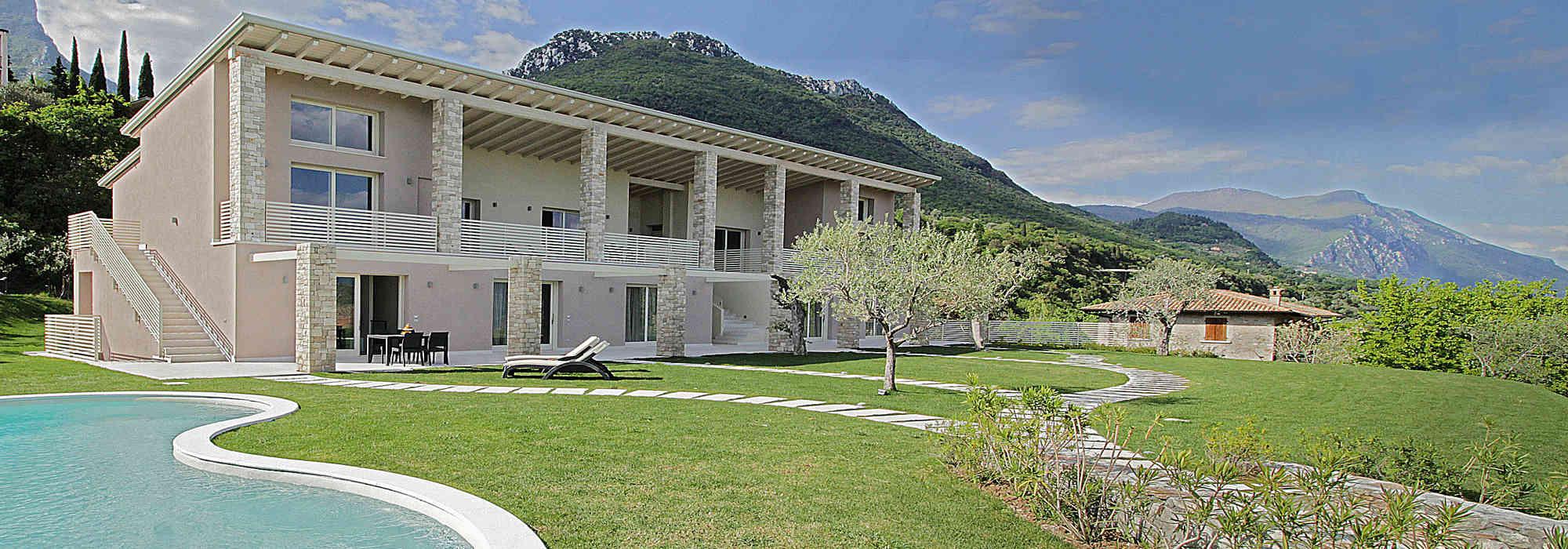 Appartamento Toscolano Maderno: Girasole