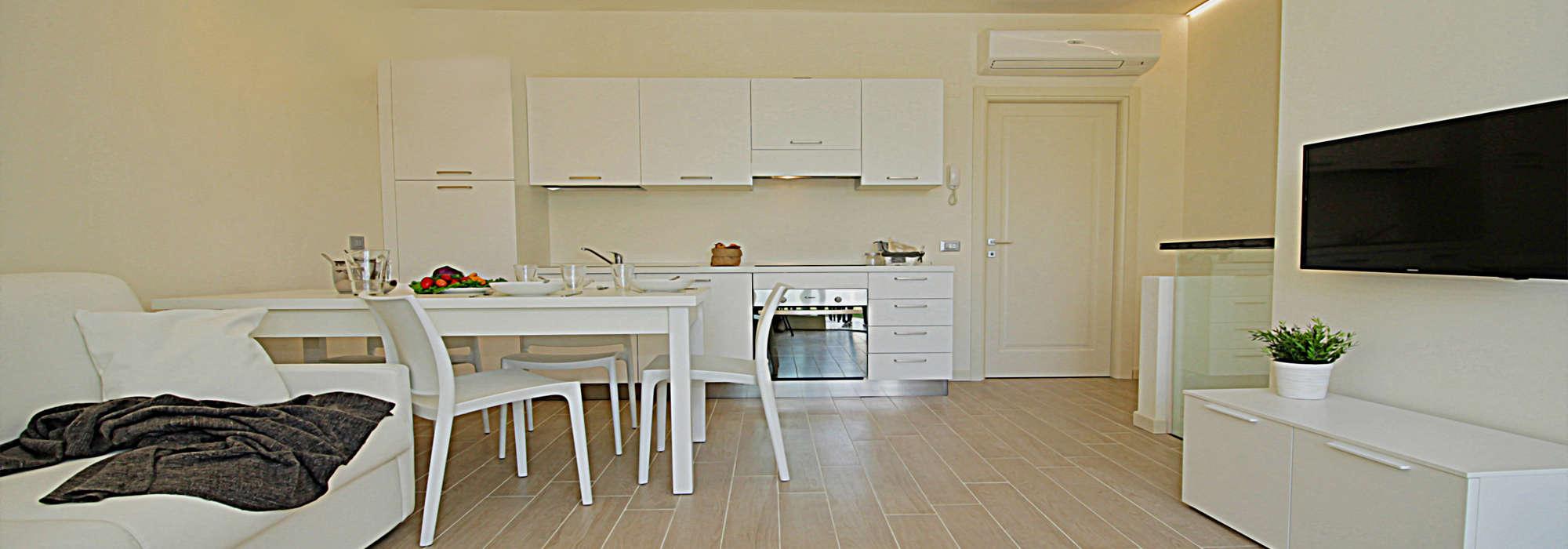 Appartamento Toscolano Maderno: Tulipano